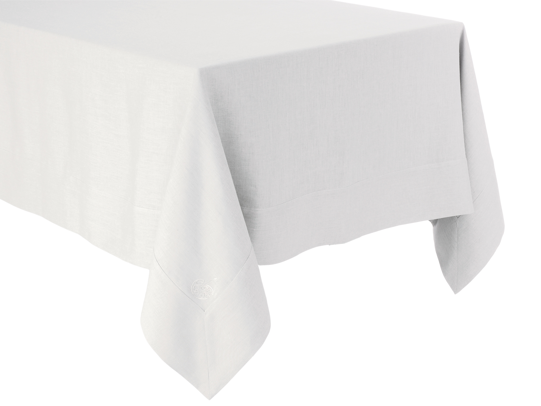 Image Nappe blanche